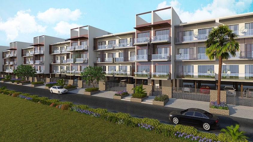 Adani Samsara Gurgaon One Resale Buy Property On Dwarka