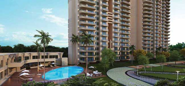 ats grandstand gurgaon sector 99a call 9999063322
