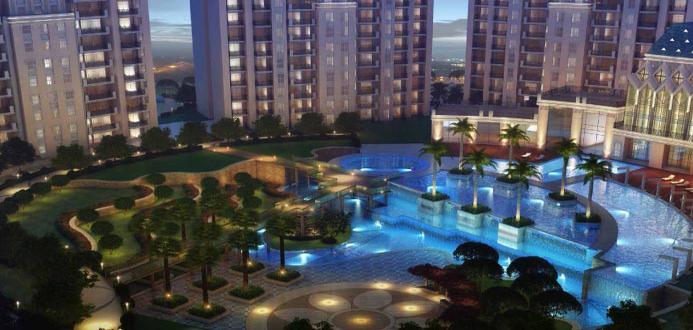 ats tourmaline gurgaon sector 99a call 9999063322