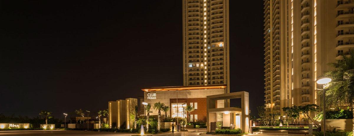 DLF Primus Gurgaon