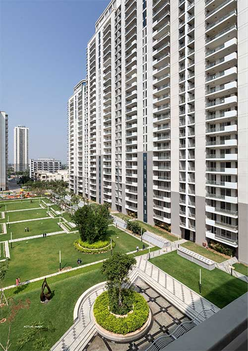 DLF The Ultima Gurgaon