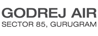 Godrej Air logo