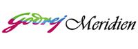 Godrej Maridien logo