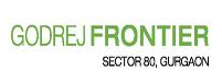 Godrej Frontier logo