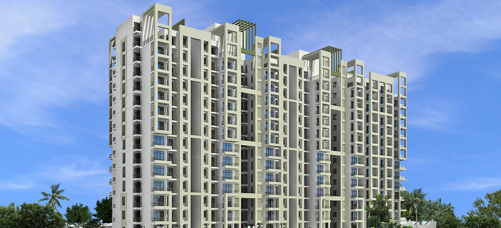 Raheja Sampada Sector 108