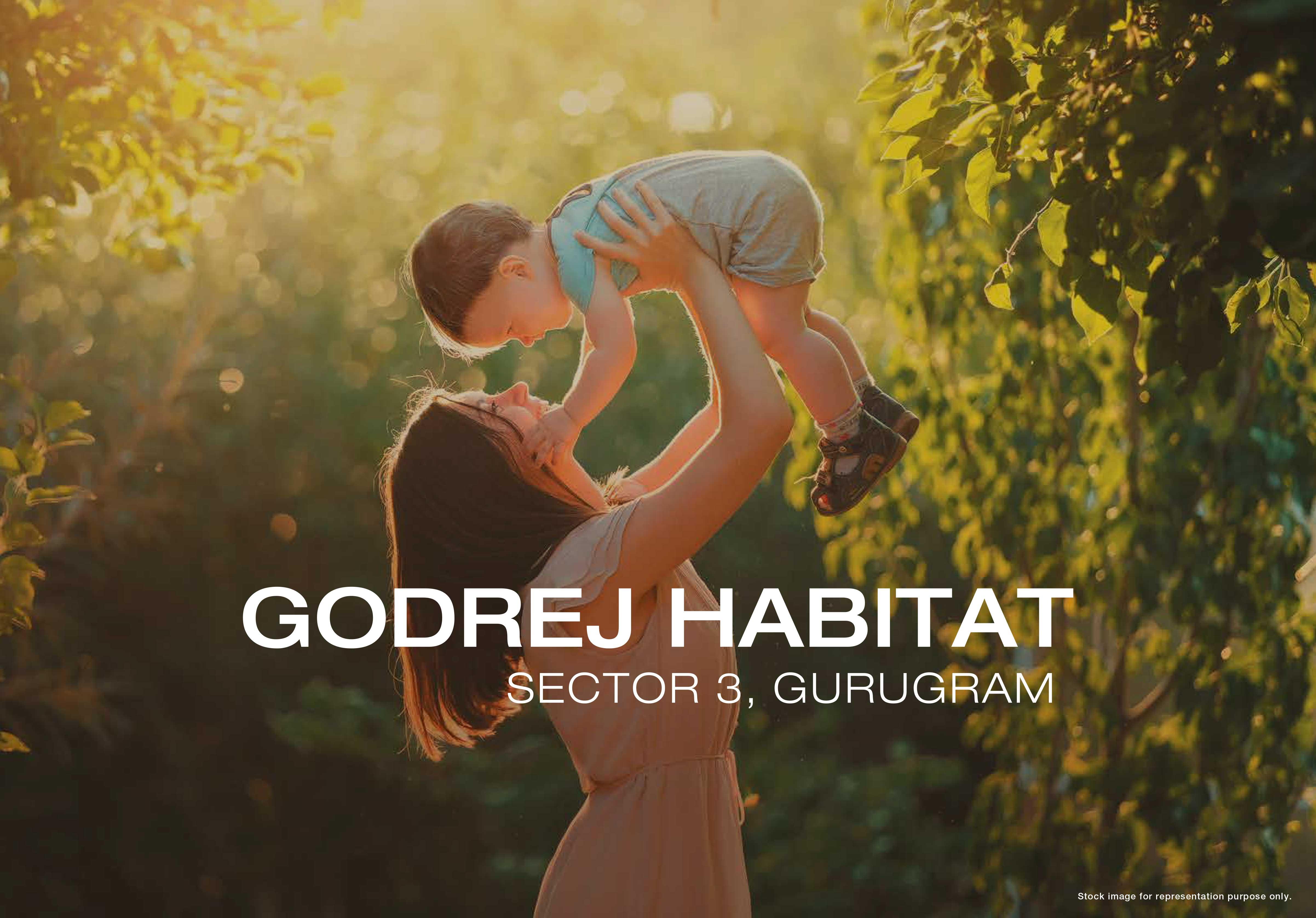 Godrej Habitat