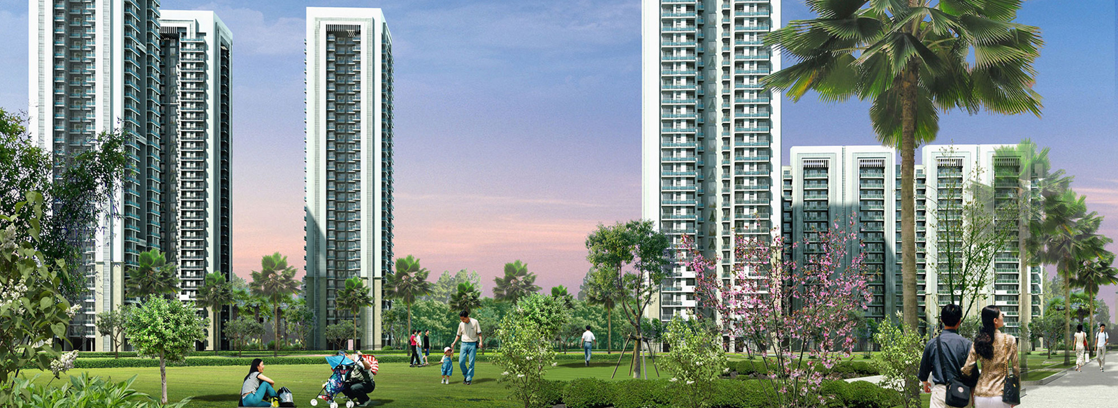 DLF Skycourt Sector 86, Gurgaon