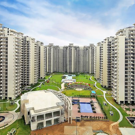 Parkview Grandspa Apartments on Dwarka Expressway Gurgaon