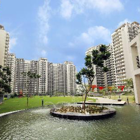 Parkview Grandspa 3 & 4 BHK Apartments