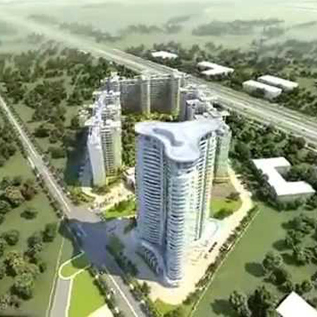 Parkview Grandspa Apartments Sector 81 Gurgaon