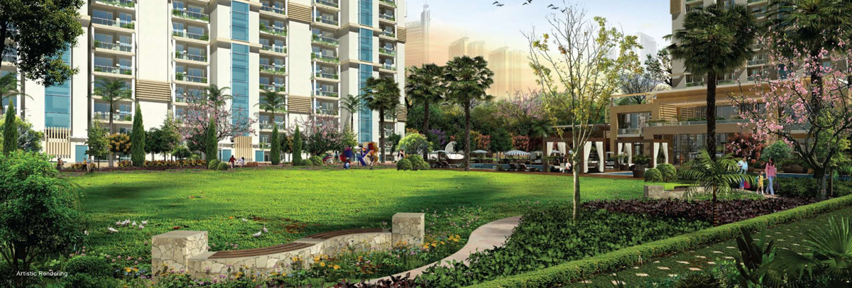 Emaar Gurgaon Greens Sector 102, Gurgaon