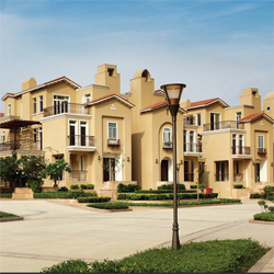 Emaar Palm Garden 3 BHK Prices