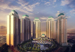 Ats Tourmaline Gurgaon