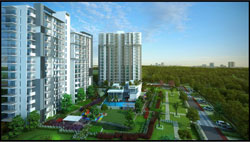 Godrej Summit Gurgaon